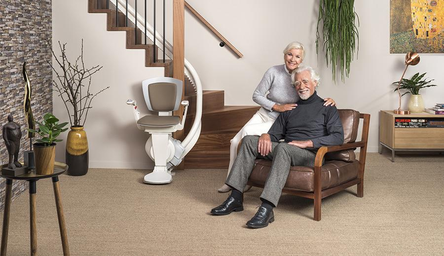 stairlift grant