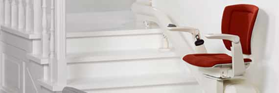 stairlifts ireland installations