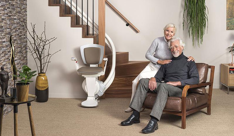 Stairlift Grant Advice