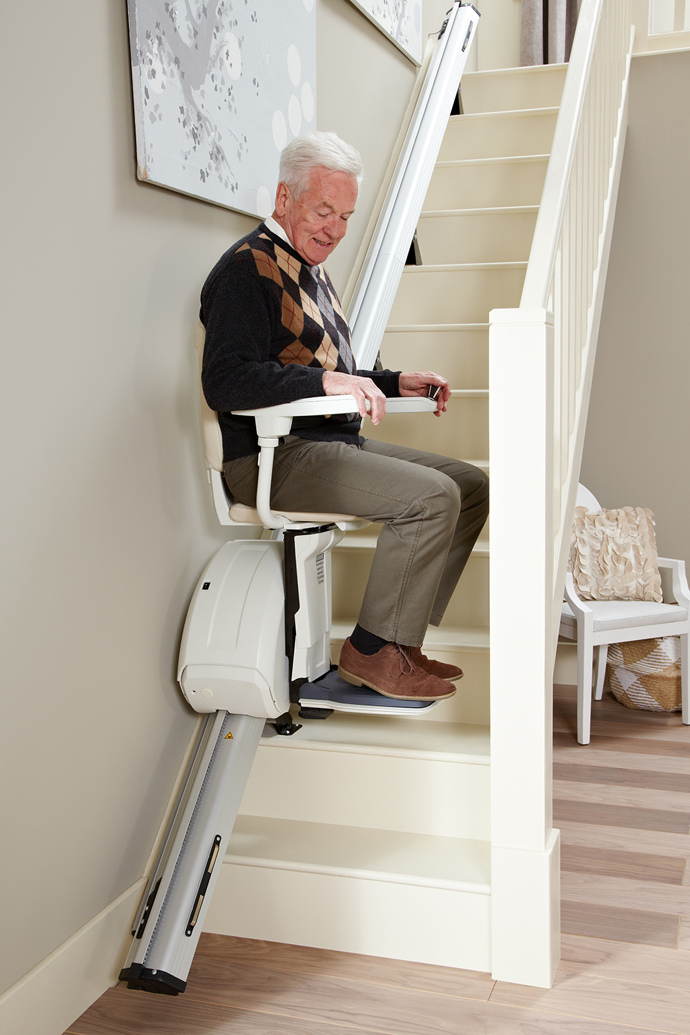 Stairlift Supplier