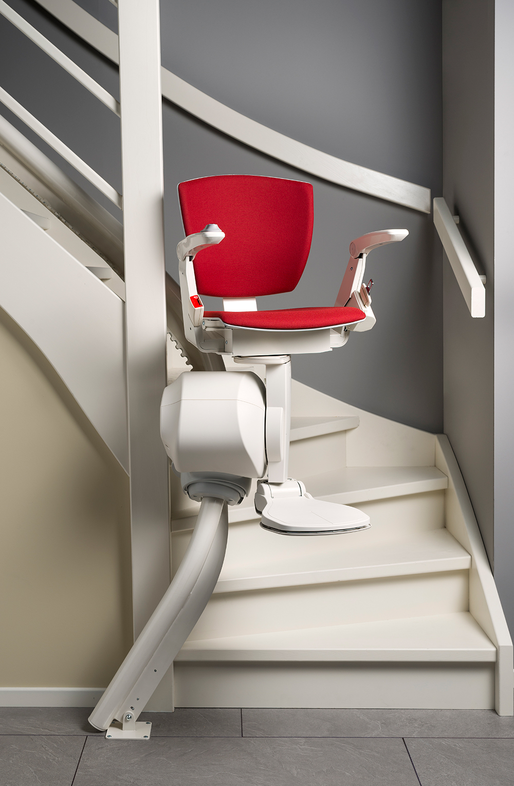 Stairlifts for Narrow Stairs Ireland