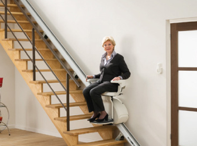 Stairlifts for stairs Dublin