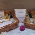 BM Stairlifts Competition Hampers - Proceeds to KARE