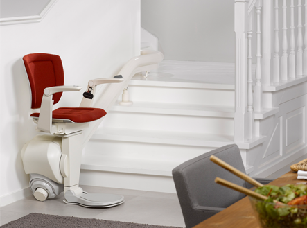 oto stairlift one