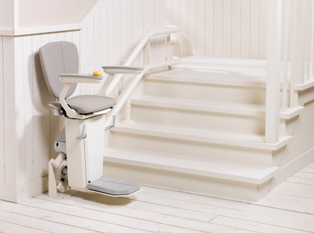 oto two stairlift