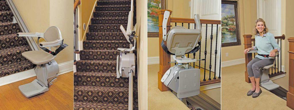 Homeadapt Bruno Stairlifts Ireland