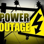 Power Outage Storm Ali