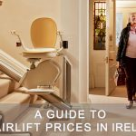 stairlift price guide ireland