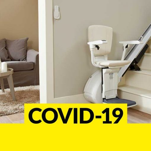 Covid-19 Update from BM Stairlifts