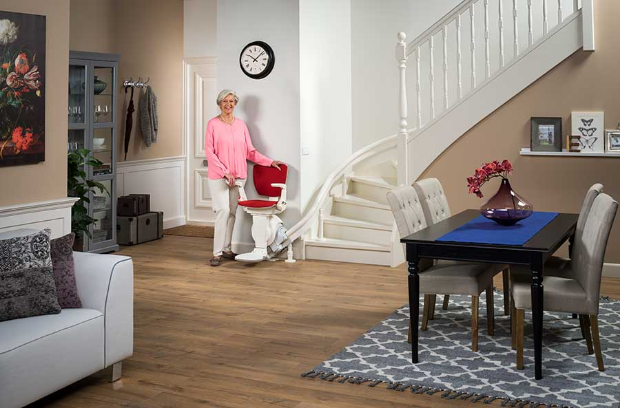 Stairlift Price Guide